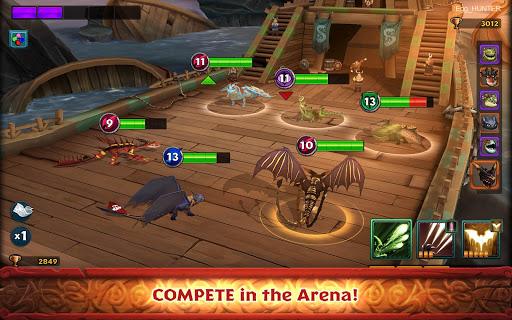 Dragons Rise of Berk 1.49.17 screenshots 3