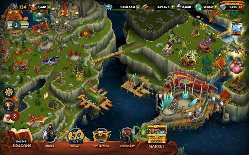 Dragons Rise of Berk 1.49.17 screenshots 7