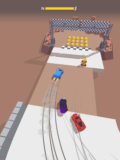 Drifty Race 1.4.6 screenshots 10