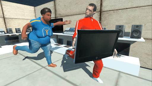 Driver Simulator – Fun Games For Free 1.0.8 screenshots 17