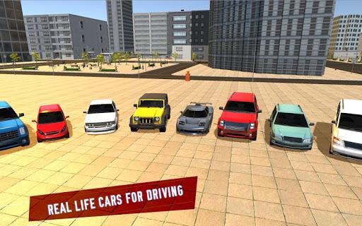 Driving School 2019 Car Driving School Simulator 1.3 screenshots 6