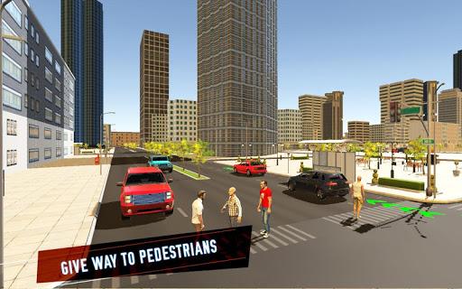 Driving School 2019 Car Driving School Simulator 1.3 screenshots 8
