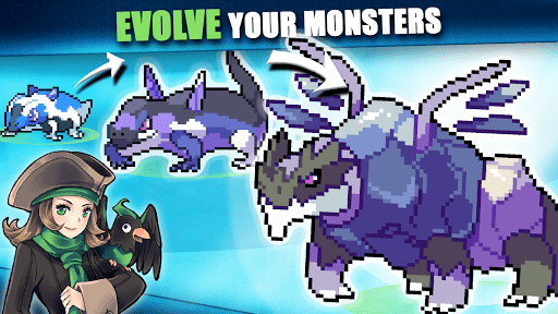 EvoCreo – Lite Pocket Monster amp Master Trainer 1.9.8 screenshots 3
