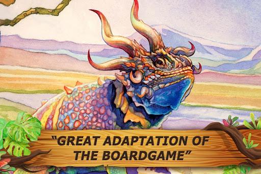 Evolution Board Game 1.23.1 screenshots 1
