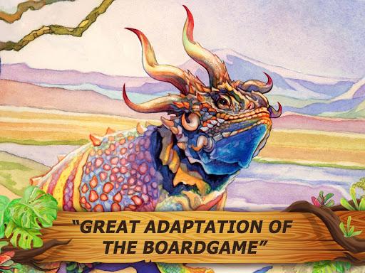 Evolution Board Game 1.23.1 screenshots 8