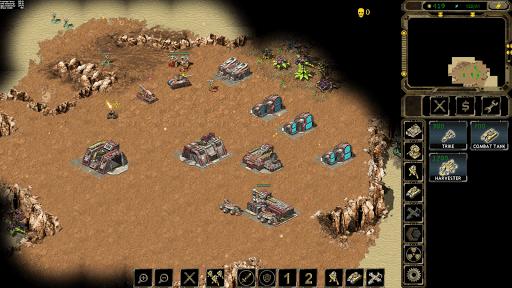 Expanse RTS 1.0.244 screenshots 12