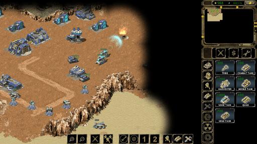 Expanse RTS 1.0.244 screenshots 2