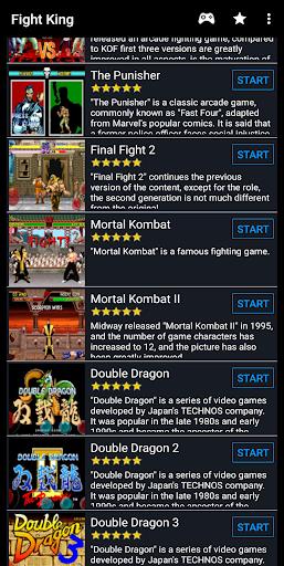 Fight King 1.10.12 screenshots 1