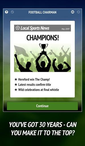 Football Chairman – Build a Soccer Empire 1.5.2 screenshots 15