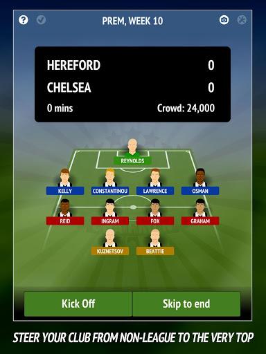 Football Chairman – Build a Soccer Empire 1.5.2 screenshots 7