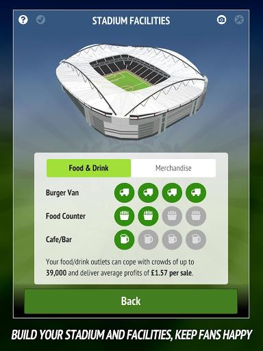 Football Chairman – Build a Soccer Empire 1.5.2 screenshots 8