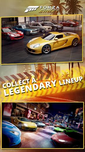 Forza Street Tap Racing Game 33.0.12 screenshots 2