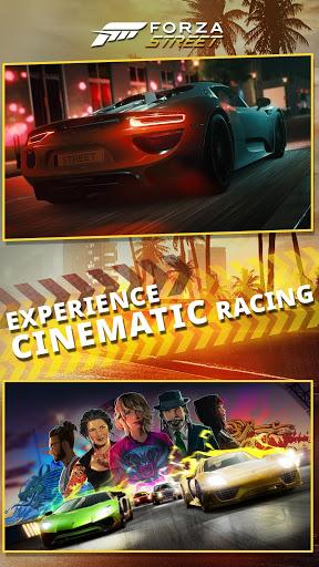 Forza Street Tap Racing Game 33.0.12 screenshots 3