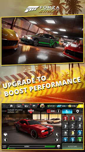 Forza Street Tap Racing Game 33.0.12 screenshots 5