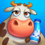 Free Download Cartoon City 2:Farm to Town.Build your home,house 1.78 APK