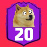 Free Download Dogefut 20 3.88 APK