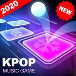 Free Download KPOP Dancing Hop: Ball Rush Tiles 2020! 6.0.0.0 APK