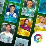 Free Download LaLiga Top Cards 2020 – Soccer Card Battle Game 4.1.4 APK