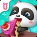 Free Download Little Panda's Bake Shop : Bakery Story 8.43.00.10 APK
