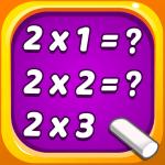 Free Download Multiplication Kids – Math Multiplication Tables 1.1.2 APK