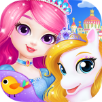 Free Download Princess Palace: Royal Pony 1.4 APK
