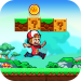 Free Download Super Toby Adventure 🍄classic platform jump game 2.2.9 APK