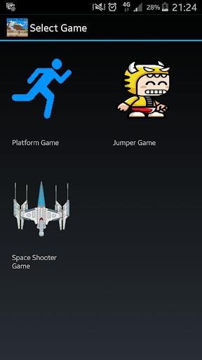Game Maker 18 screenshots 13