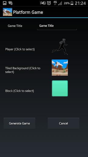 Game Maker 18 screenshots 8