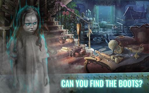 Ghost Ship Hidden Object Adventure Games 2.8 screenshots 1