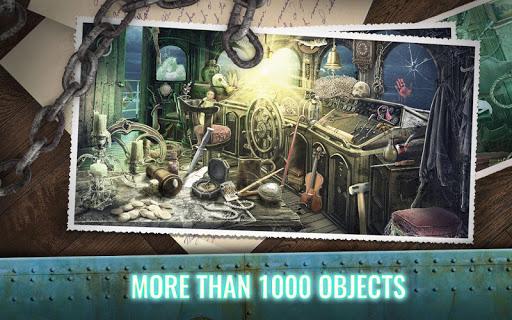 Ghost Ship Hidden Object Adventure Games 2.8 screenshots 8