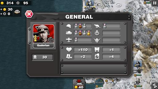 Glory of Generals 1.2.4 screenshots 3