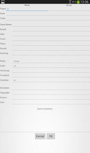 Go GridMaster free 0.44 screenshots 14
