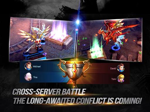 Goddess Primal Chaos – en Free 3D Action MMORPG 1.82.22.080500 screenshots 1