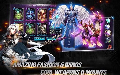 Goddess Primal Chaos – en Free 3D Action MMORPG 1.82.22.080500 screenshots 13