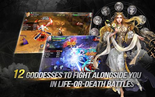 Goddess Primal Chaos – en Free 3D Action MMORPG 1.82.22.080500 screenshots 6