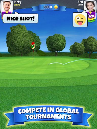 Golf Clash 2.38.1 screenshots 9