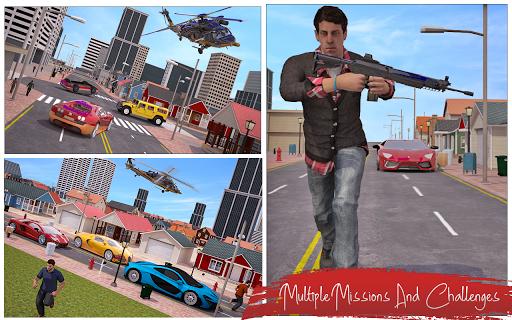 Grand City Thug Crime Gangster 2.15 screenshots 1