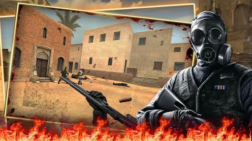 Gun Strike Real 3D Shooting Games- FPS 2.0.2 screenshots 12
