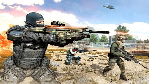 Gun Strike Real 3D Shooting Games- FPS 2.0.2 screenshots 18