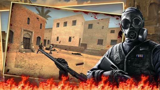 Gun Strike Real 3D Shooting Games- FPS 2.0.2 screenshots 21