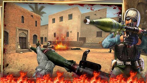 Gun Strike Real 3D Shooting Games- FPS 2.0.2 screenshots 6