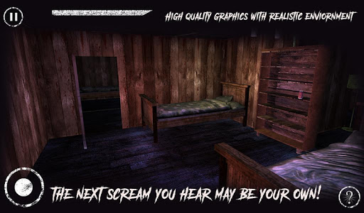 Haunted House Escape – Granny Ghost Games 1.0.11 screenshots 8
