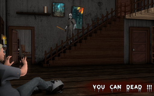 Haunted House Escape – Granny Ghost Games 1.0.11 screenshots 9