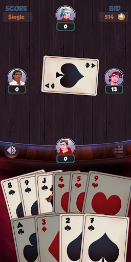 Hearts – Free Card Games 2.5.2 screenshots 11
