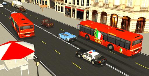 Heavy Traffic Racer Speedy 0.1.4 screenshots 11