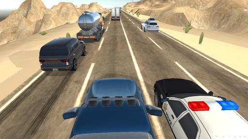 Heavy Traffic Racer Speedy 0.1.4 screenshots 3