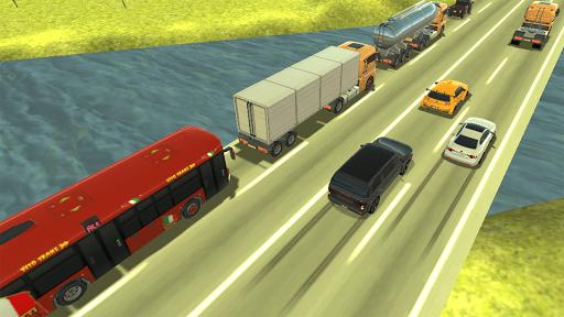 Heavy Traffic Racer Speedy 0.1.4 screenshots 7