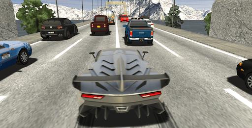 Heavy Traffic Racer Speedy 0.1.4 screenshots 9
