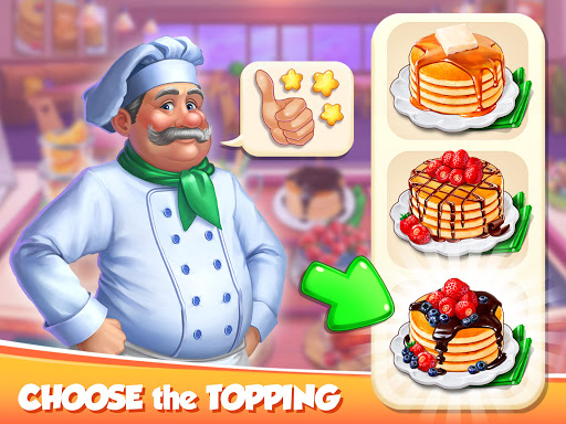 Hells Cooking crazy burger kitchen eating games 1.37 screenshots 5