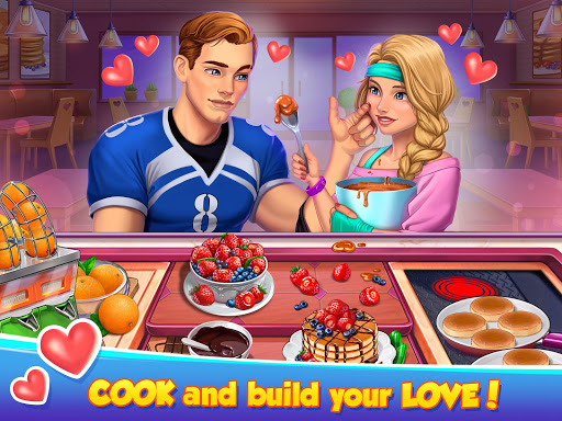 Hells Cooking crazy burger kitchen eating games 1.37 screenshots 9